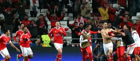 Benfica contratou um jovem muito promissor