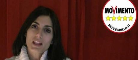 E' avvocato la candidata sindaco di Roma del M5S