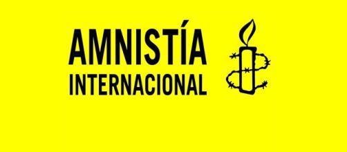 Amnistía Internacional publica su informe anual.