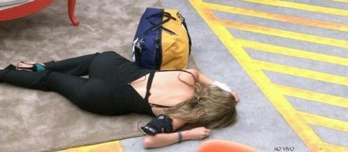 Ana Paula enfrenta Juliana no paredão