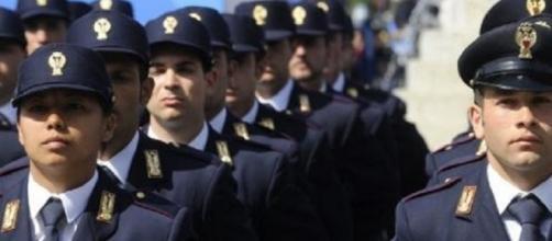 Concorso pubblico Polizia di Stato 2016