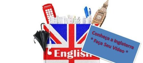 Crie um vídeo - Estude na Inglaterra