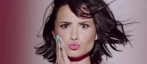 Demi Lovato e Lauren Jauregui é só amor