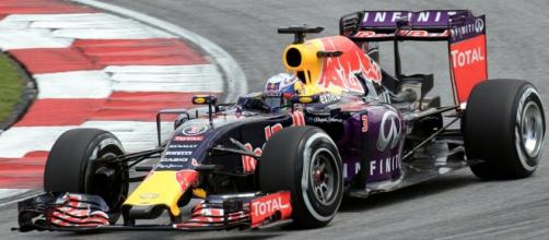 F1 driver Ricciardo is not optimistic about 2016