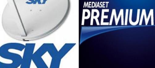 I dati d'ascolto di Mediaset Premium