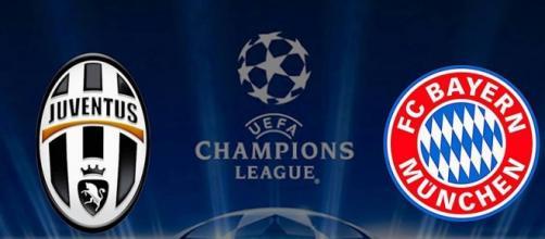 Juventus-Bayern Monaco anche in chiaro?