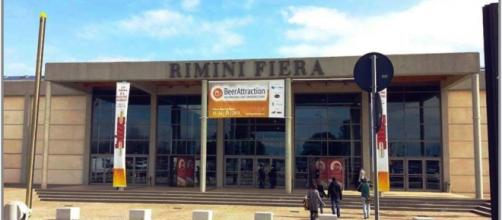 La II fiera di Rimini Beer Attraction