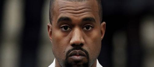 Non si fermano le esternazioni di Kanye West