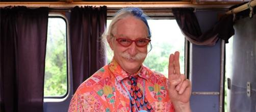 """Patch"" Adams estará en México"