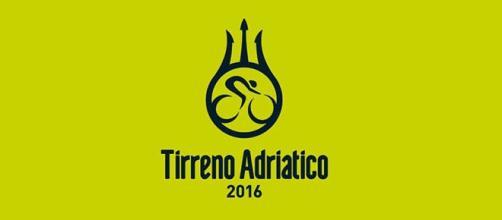 Percorso della Tirreno-Adriatico 2016