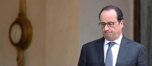 Primaires avec Francois Hollande