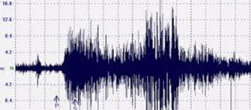 Scossa di terremoto di 2.3 registrata in Calabria