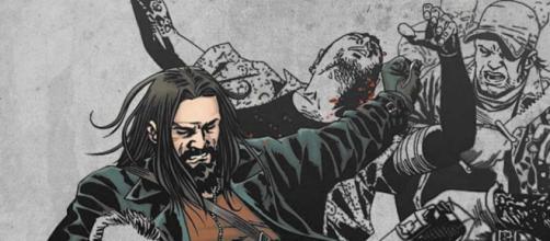 The Walking Dead, Paul 'Jesus' Monroe