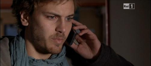 Tomàs, interpretato da Andrés Gil