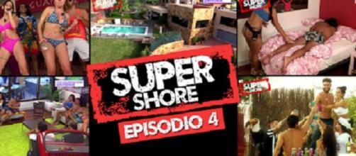 ¡Vuelve a ver el capítulo 4 de Super Shore!
