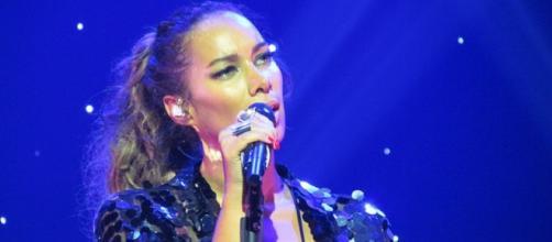 Will Leona Lewis' influence work?