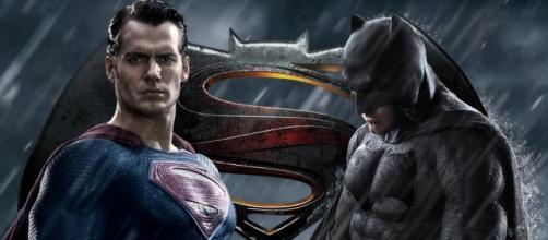 Zack Snyder é o diretor do aguardado blockbuster