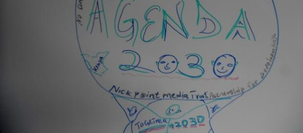Agenda 2030:No one should be left behind/N Waigwa