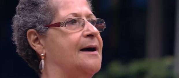 Dona Geralda do Big Brother Brasil - Foto/Reprod