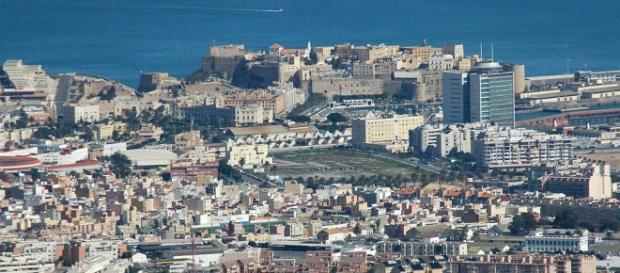 El temblor se ha dejado sentir en Melilla
