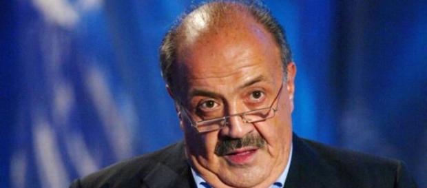 Maurizio Costanzo critica Tina Cipollari