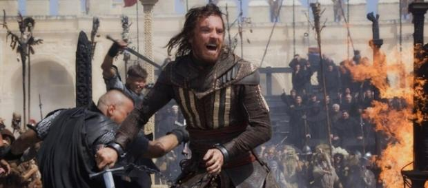 Michael Fassbender protagoniza 'Assassin's Creed'