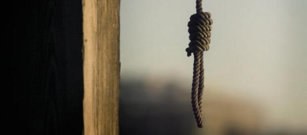 No pena di morte. Battaglia a livello mondiale