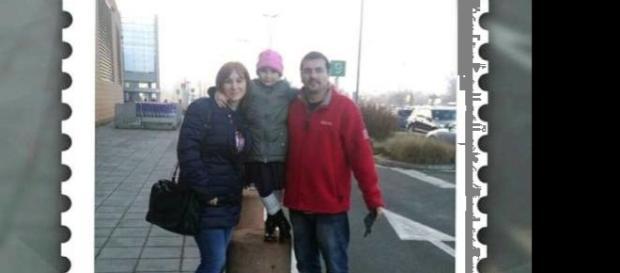 O familie de români trece prin dramă mare