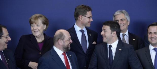 Proposte italiane per rilanciare unità UE
