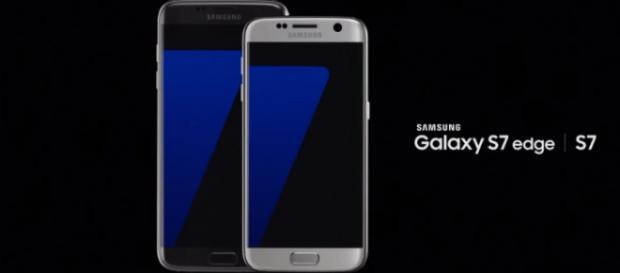 Samsung presentó a su nueva estrella