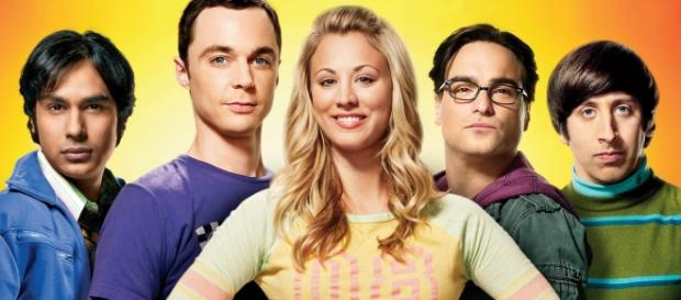 The Big Bang Theory Day - 25th February 2016