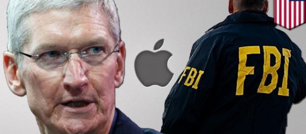 Tim Cook pede ao FBI que não interfira em backdoor