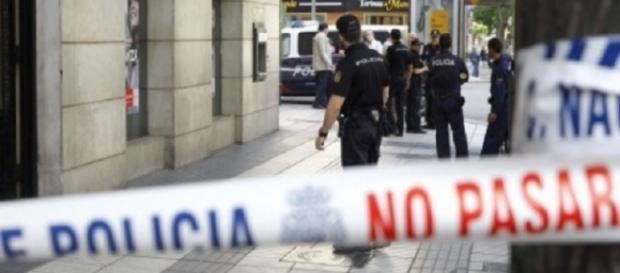 Un român a fost înjunghiat în Spania