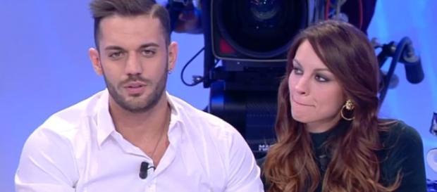 Uomini e Donne: Gianmarco e Laura