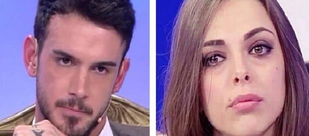 Uomini e Donne: Lucas Peracchi e Giulia Carnevale