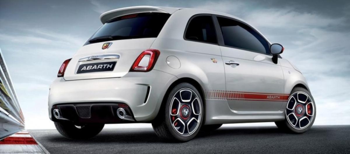 Nuova Fiat 500 Abarth Rumors Su Prezzo E Caratteristiche