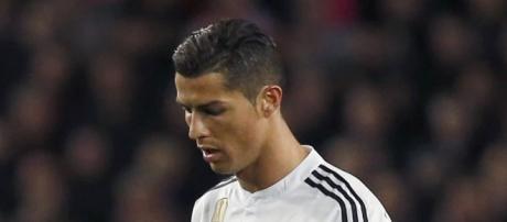 Real Madrid atravessa fase menos positiva