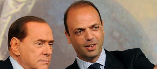 Angelino Alfano, in ministro dell'Interno indagato
