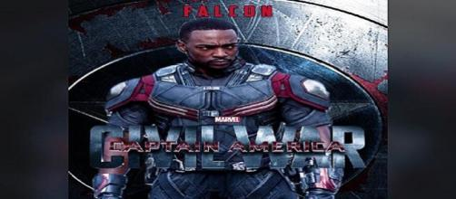 Anthony Mackie descarta una posible monografía