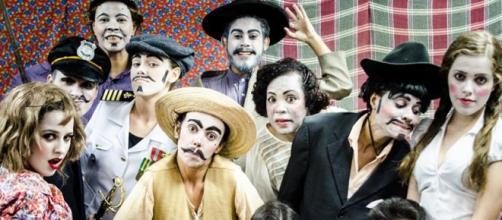 Com elementos clássicos, Penna estreia em 02/03