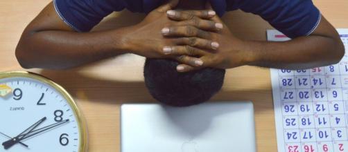 Combata o estresse no trabalho