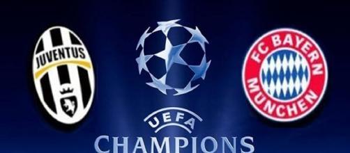 Duas grandes equipas europeias defrontam-se hoje