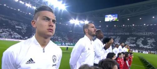Dybala in primo piano nel match contro il Napoli