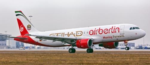 Fusione tra Alitalia e Airberlin