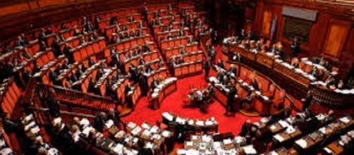Il Senato dell Repubblica Italiana