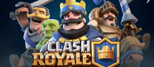In arrivo per Android Clash Royale
