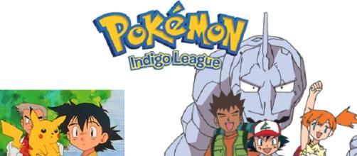 La serie originada por el éxito de Pokémon