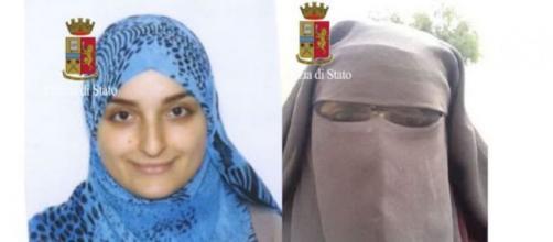 Maria Giulia Sergio, giovane jihadista italiana