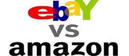 P8 Lite,Zenfone 2 Laser e Galaxy A5:Amazon Vs Ebay
