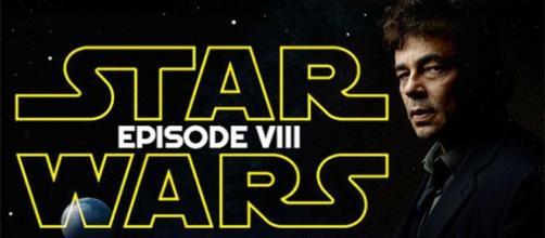 Primera imagen del banner de Star Wars Espisodio 8